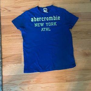 Boys Abercrombie Kids Tshirt